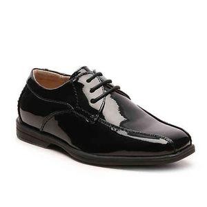 Florsheim Shoes - Toddler Boys dress shoes - size 10